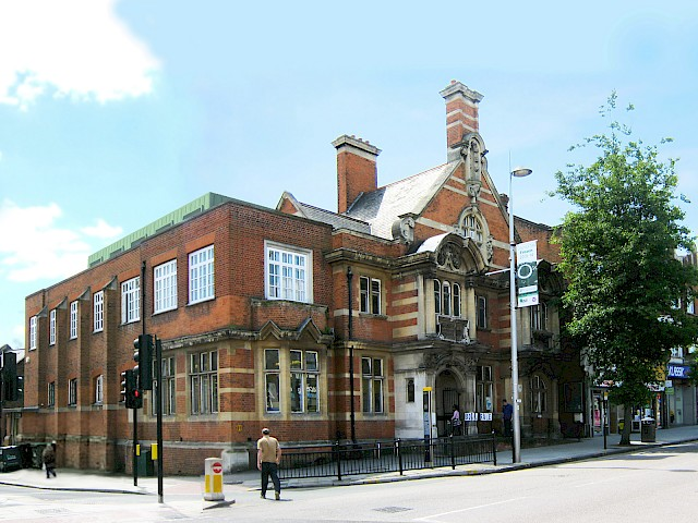 Acton Arts Centre